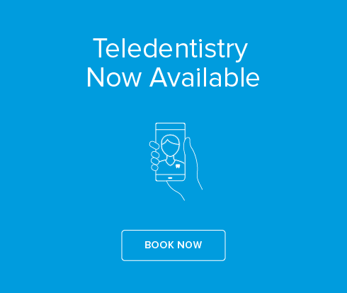 Teledentistry Now Available - Dentists of Lodi